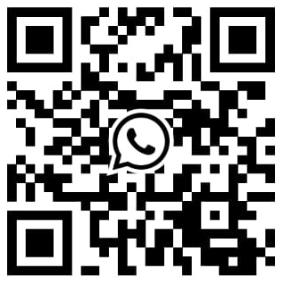 WhatsApp QR Code and URL